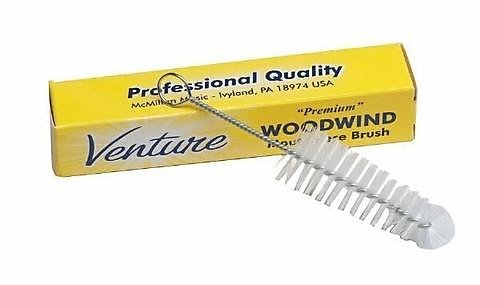 Venture Woodwind Mouthpiece Brush