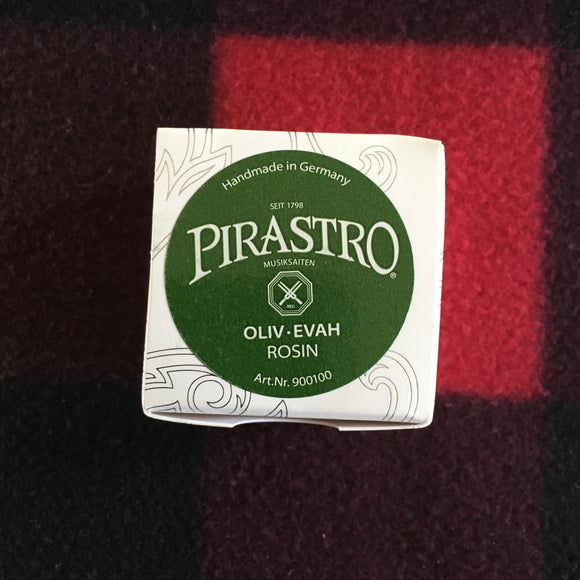Pirastro Oliv Rosin