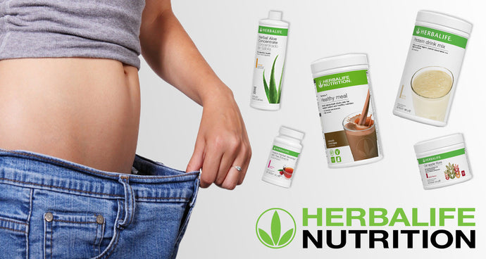Best Herbalife Products For Weight Loss. Which Ones To Choose?