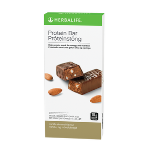 Herbalife Protein Bar Box (14 pieces) - The Herba Coach