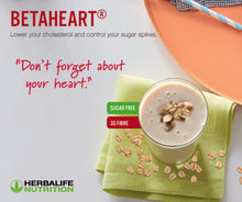 Load image into Gallery viewer, Herbalife Beta heart® (229g) - The Herba Coach