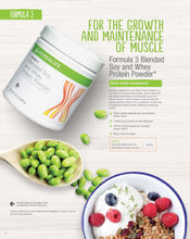 Load image into Gallery viewer, Herbalife Personalised Protein Powder (240g) - The Herba Coach