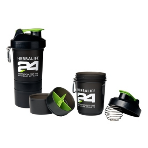 Herbalife24 Smart Super Shaker - The Herba Coach