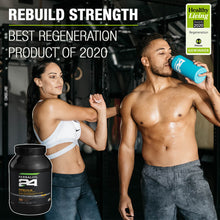 Load image into Gallery viewer, Herbalife Rebuild Strength Chocolate (1000g)
