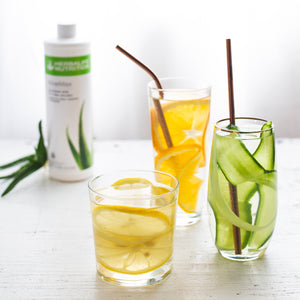 Herbalife AloeMax (473ml) - The Herba Coach