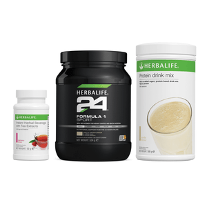 Herbalife Basic Sport Package - The Herba Coach