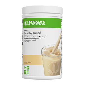 Herbalife Starter Package - The Herba Coach