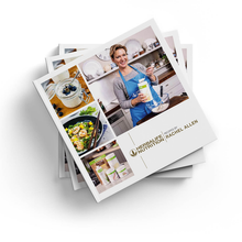 Load image into Gallery viewer, Herbalife Nutrition Recipe Book by Rachel Allen
