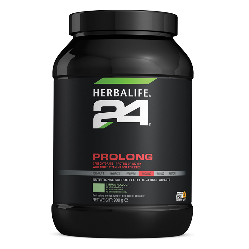 Herbalife Prolong Citrus (900g) - The Herba Coach