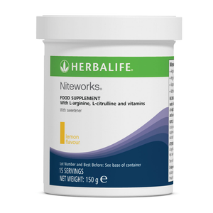 Herbalife Niteworks® (135g) - The Herba Coach