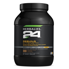 Load image into Gallery viewer, Herbalife Rebuild Strength Chocolate (1000g) - The Herba Coach
