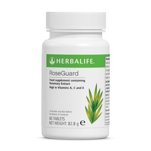 Herbalife Roseguard 60 Tablets - The Herba Coach
