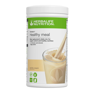 Herbalife Basic Weight Loss Package - The Herba Coach