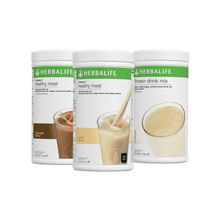 Load image into Gallery viewer, Herbalife Basic Weight Loss Package