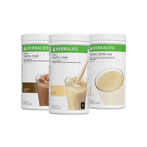 Herbalife Basic Weight Loss Package
