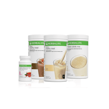 Load image into Gallery viewer, Herbalife Ideal Weight Loss Package