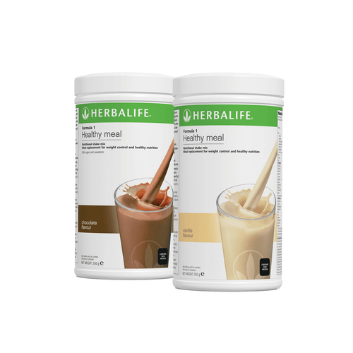 Herbalife Starter Weight Loss Package
