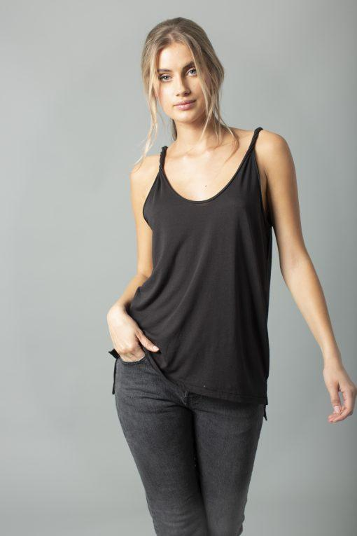 Twisted Hi-Lo Tank - AMVI Collection