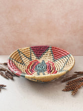 Load image into Gallery viewer, Woven Gathering Basket