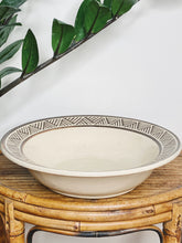 Load image into Gallery viewer, Handmade Serving Bowl