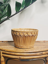 Load image into Gallery viewer, Woven Plant Basket