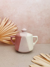 Load image into Gallery viewer, Pink Ombre Sugar Bowl