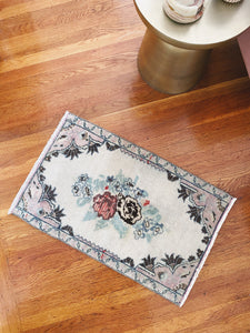 Turkish Rose Rug