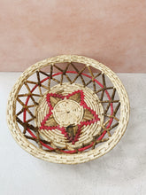Load image into Gallery viewer, Intricate Woven Basket