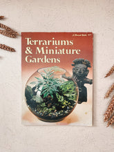 Load image into Gallery viewer, Sunset Terrarium Magazine