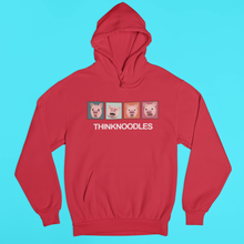 Load image into Gallery viewer, Thinknoodles Hoodie