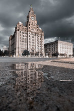 Load image into Gallery viewer, Stormy Liverpool