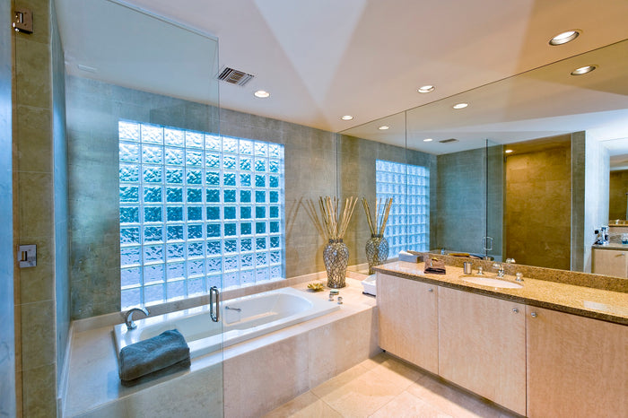 How To Choose Lighting For A Room: Bathroom