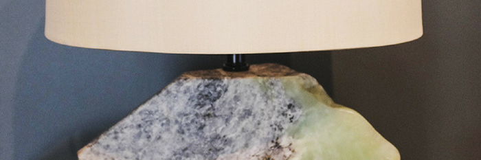 Developing a Classy Home Theme with Jade Table Lamps