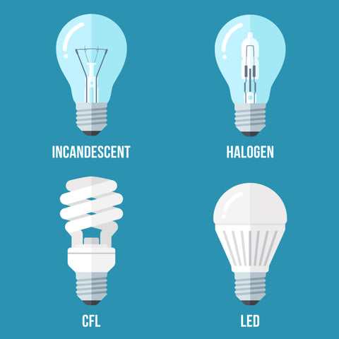 oriental-lamp-shade-different-type-of-bulbs