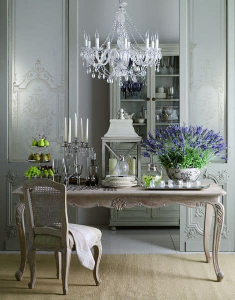 french provincial style decor