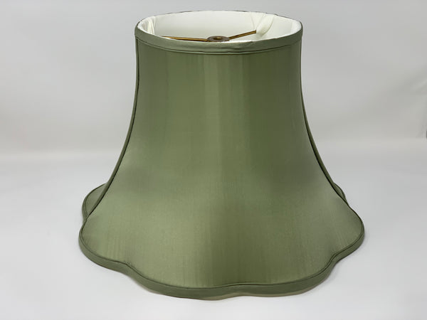 softback and hardback lampshade