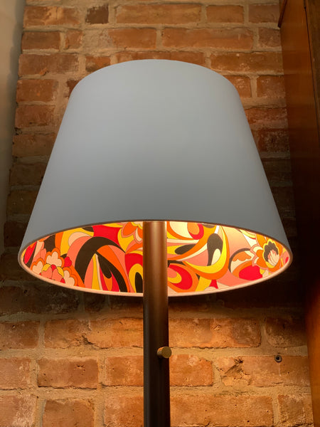 softback and hardback lampshades