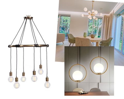 New Lighting Trends for 2019