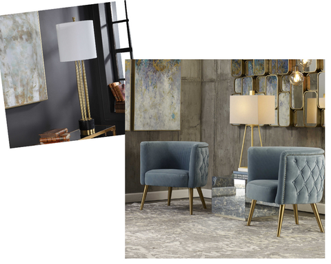 New Lighting Trends for 2019 | Oriental Lamp Shade Co