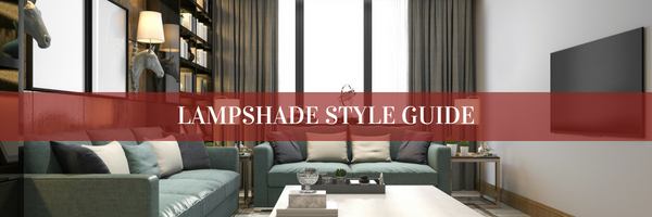 fabric lampshade style guide