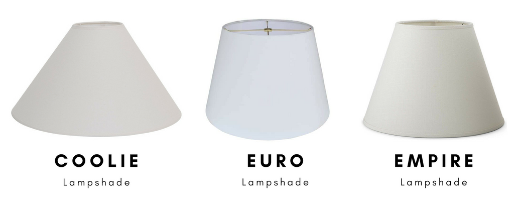 How To Select a Lampshade Design