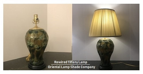 rewiring-lamp-repair-new-york-oriental-lamp-shade