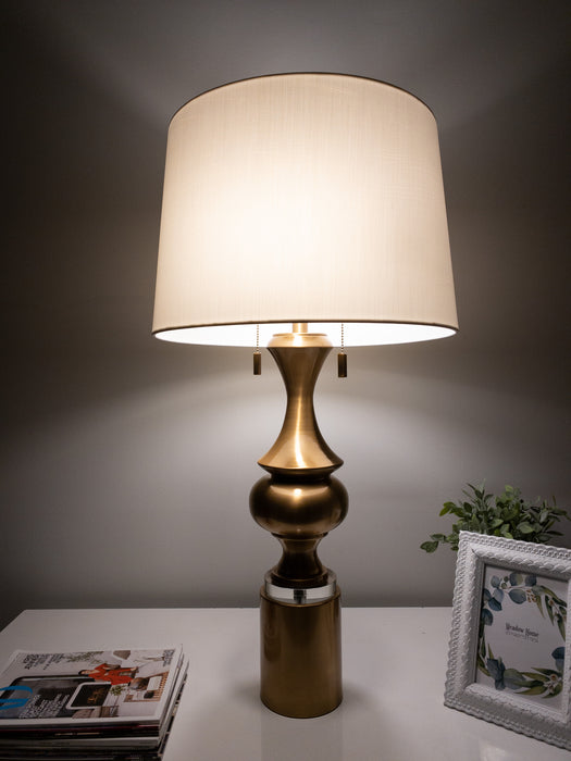 Vajra Table Lamp