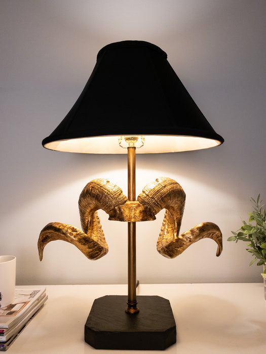 Impact Table Lamp