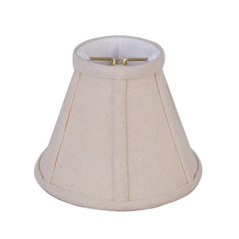 Mini Basic Empire in Linen Lampshade