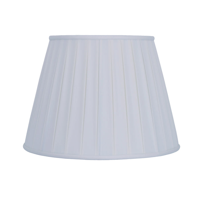 Empire English Pleated - Lamp Shades - Oriental Lamp Shade Co