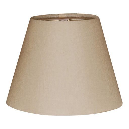 Mini Empire 100% Silk Hardback Lampshade