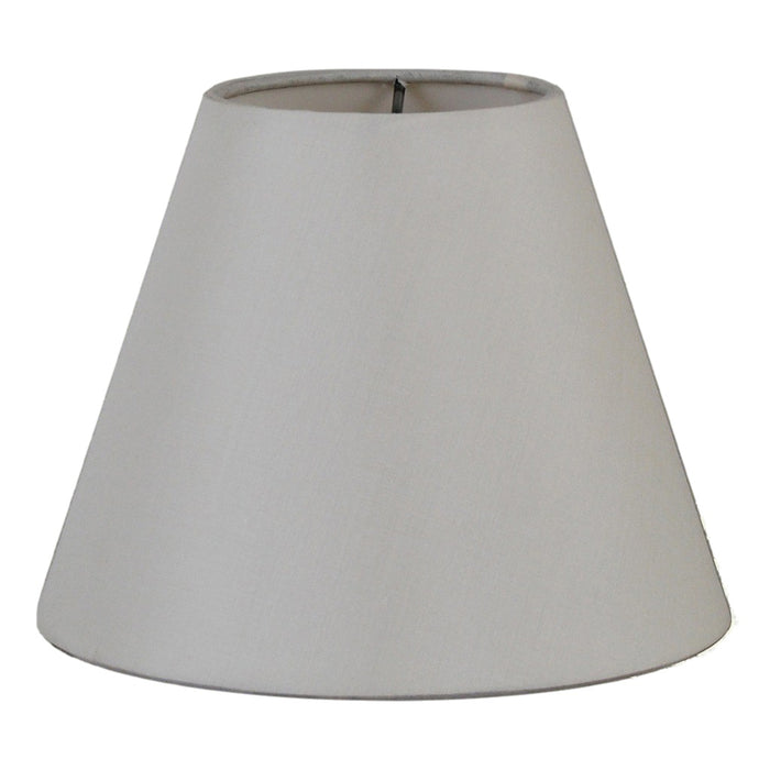 Mini Empire Linen Hardback Lampshade