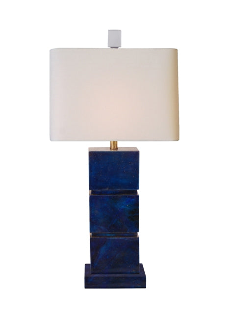 Oxblue Jade Table Lamp