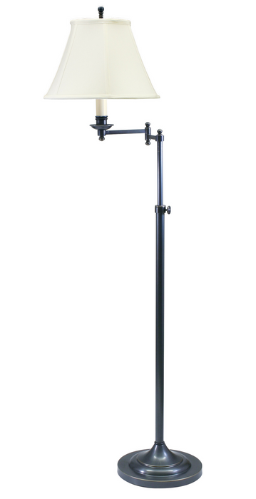 Club Adjustable Swing Arm Lamp